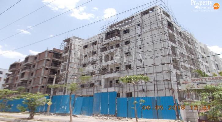 Latest update on Sri Vathsa - Sky Heaven Apartment on 08-May-2019