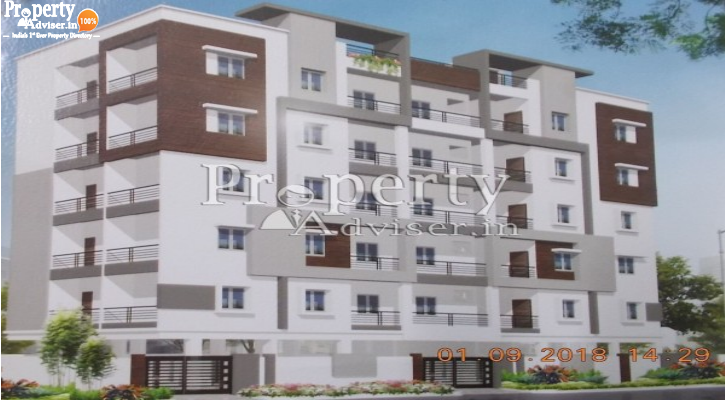 Latest update on Sris Udyaan A Apartment on 28-May-2019
