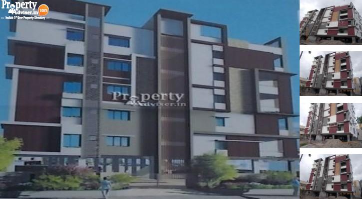 Latest update on Srivatsavam Apartment on 12-Aug-2019