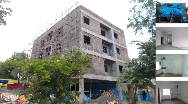 Latest update on SS Projects Apartment on 12-Aug-2019