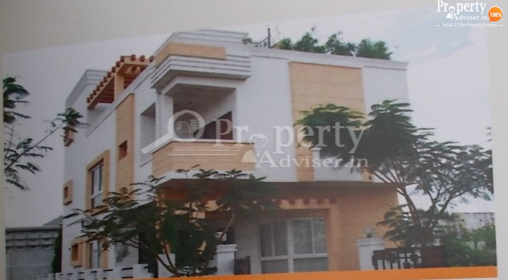 Latest update on Star Homes Villas Villa on 22-Jun-2019