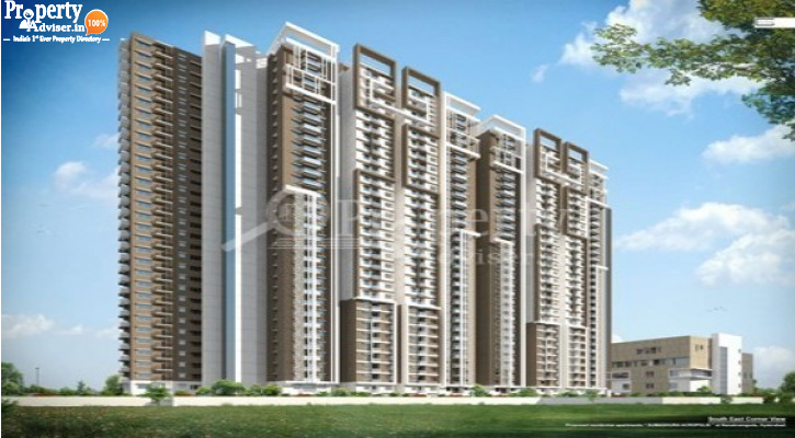 Latest update on Sumadhura Acropolis Apartment on 18-Jun-2019