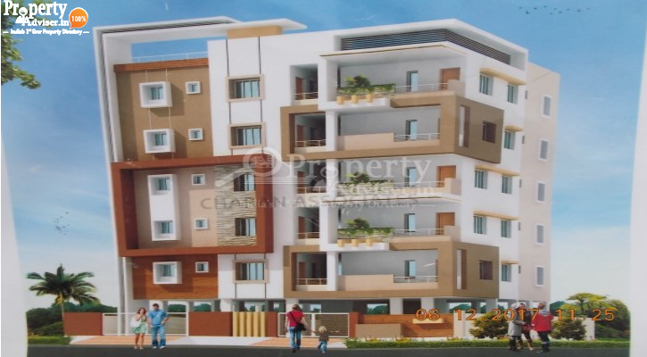 Latest update on Surya Enclave Apartment on 11-Jun-2019