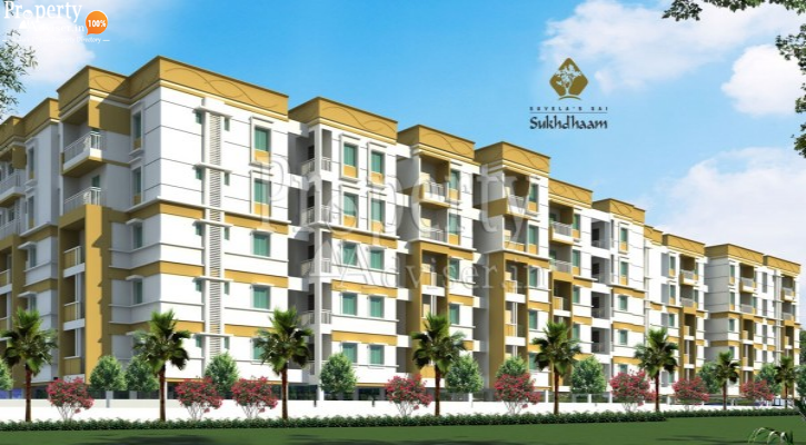 Latest update on Suvelas Sai Sukhdhaam Unit 2 Apartment on 04-May-2019