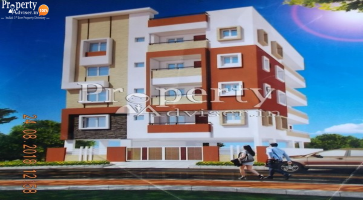 Latest update on SVR Nilayam Apartment on 23-Apr-2019