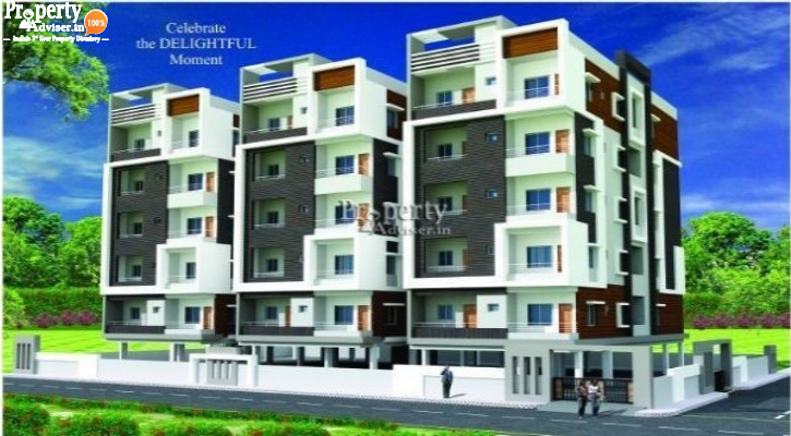 Latest update on Swasthik Heights Apartment on 03-May-2019