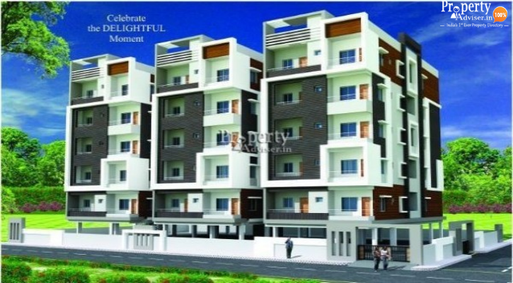 Latest update on Swasthik Heights Apartment on 04-Jun-2019