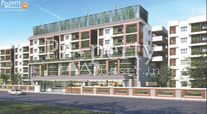 Latest update on The ART Fourth Generation Apartment on 30-May-2019