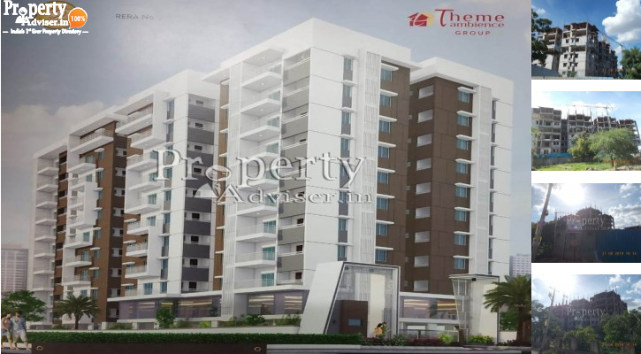 Latest update on Theme Vista Apartment on 30-May-2019