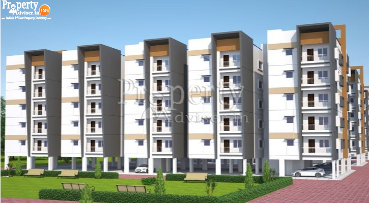 Latest update on Vasathi Navya- E Block Apartment on 27-Apr-2019