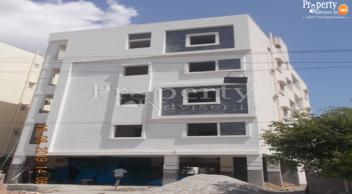 Latest update on Venkat Residency Apartment on 22-May-2019