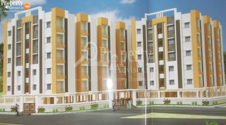 Latest update on Venkata Sai Green city Block C Apartment on 10-Sep-2019