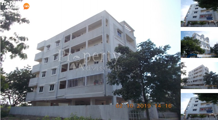 Latest update on Venkatadri Towers Apartment on 03-Oct-2019
