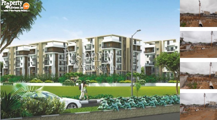 Latest update on Vertex Premio F Apartment on 06-Jun-2019