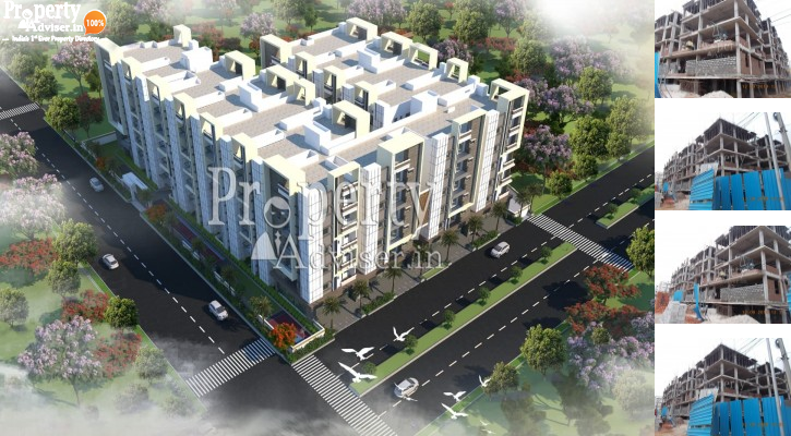 Latest update on Village Pointe Apartment on 16-Sep-2019