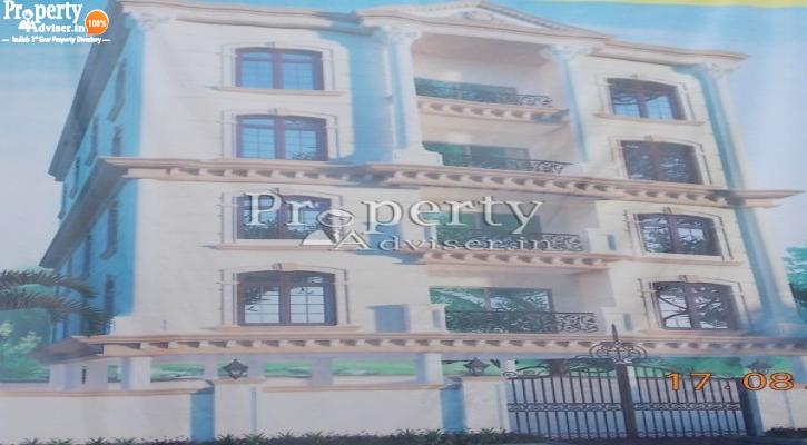 Latest update on Vishnu Homes Apartment on 29-Apr-2019