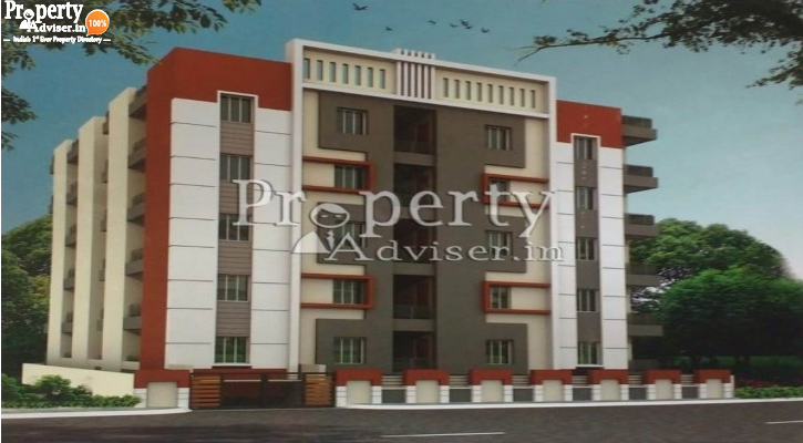Latest update on Vishnu Priya Enclave Apartment on 06-Sep-2019