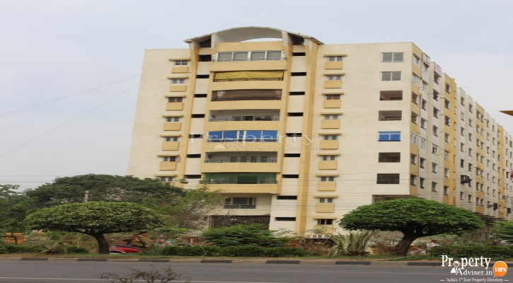 Latest update on VSS Nandadeep Apartment on 23-Apr-2019