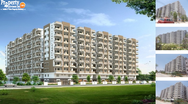 Latest update on ZR IVORY TOWERS Apartment on 22-May-2019