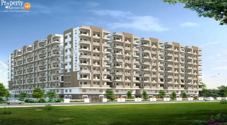Latest update on ZR IVORY TOWERS Apartment on 23-Apr-2019