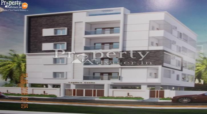 Logillu Casita Apartment Got a New update on 14-Aug-2019