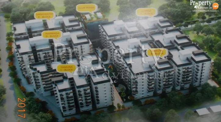 Madhavaram Serenity Block - C Apartment Got a New update on 30-Apr-2019