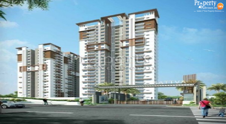 Magnus Block D Apartment Got a New update on 29-May-2019