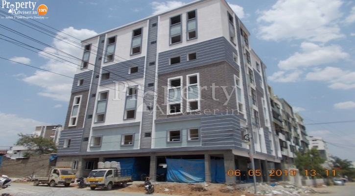 Mamatha Nivas Apartment Got a New update on 10-May-2019