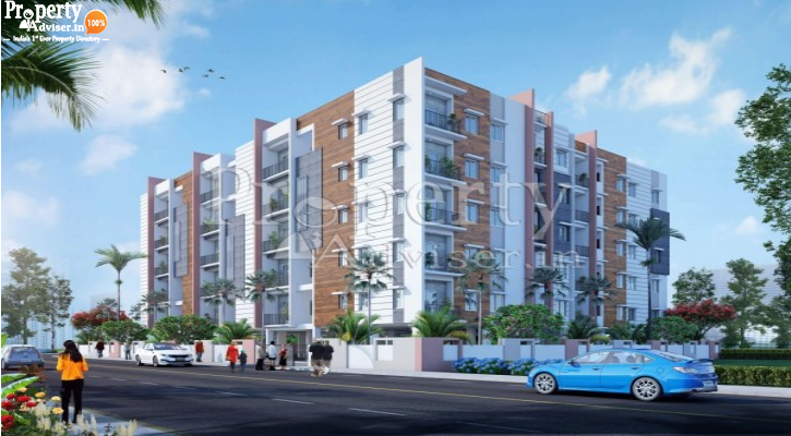 Mapple Homes - C Apartment Got a New update on 14-Aug-2019
