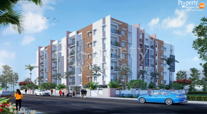 Mapple Homes - C Apartment Got a New update on 14-May-2019