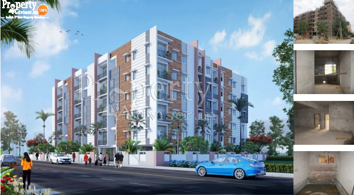 Mapple Homes - C in Puppalaguda updated on 15-Jun-2019 with current status