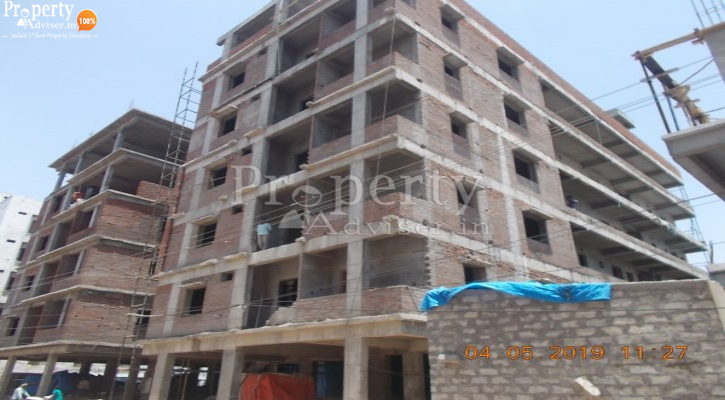 Marigoni Homes Apartment Got a New update on 08-May-2019