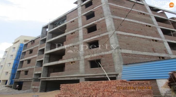 Maruthi Elegance Apartment in Pragati Nagar - 2928