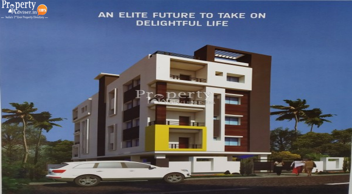 Maruthi Fortune Apartment Got a New update on 09-Sep-2019