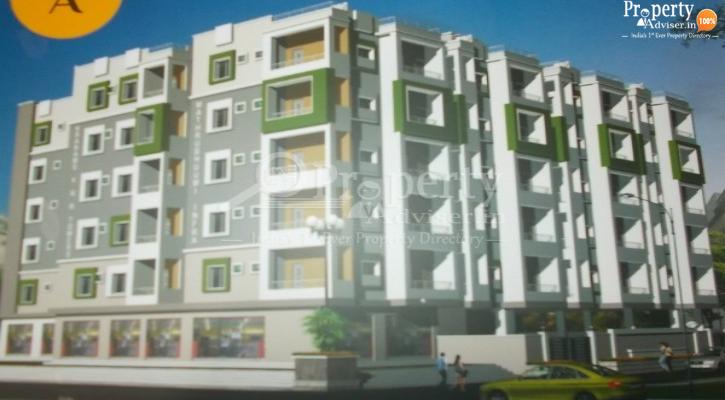 Mathrubhuumi Infra VNR Towers  in Gajularamaram updated on 28-May-2019 with current status