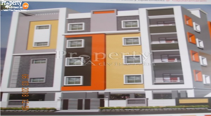 Meenusree Residency Apartment Got a New update on 24-May-2019