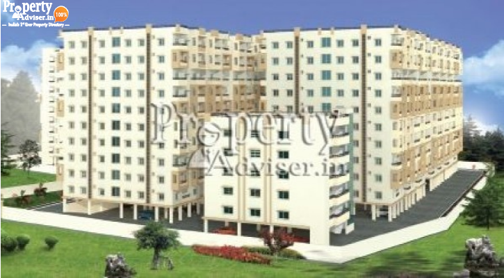 Mirra Panchajanya - A and B Apartment Got a New update on 13-Aug-2019