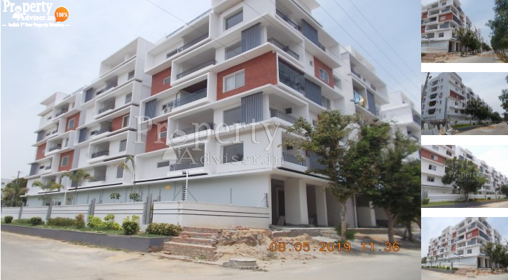 Morning Raaga Apartment Got a New update on 13-May-2019