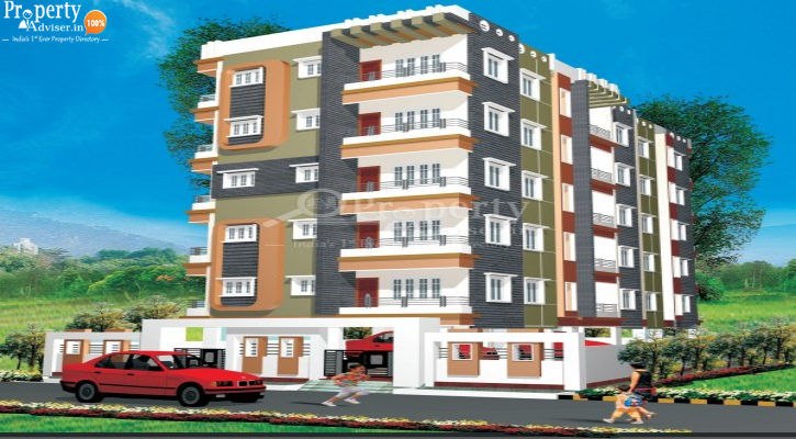 Mounika Castle Apartment Got A New Update On 30 May 2019