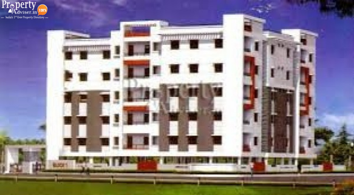 Narmada Homes - 22 APARTMENT for sale in Narapally - 2686