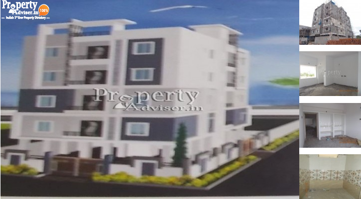 Navya Crystal Apartment Got a New update on 06-Jun-2019