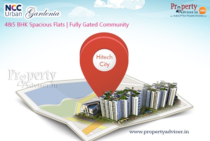 ncc-urban-gardenia-gated-community-luxury-apartments-cyber-tower-3km