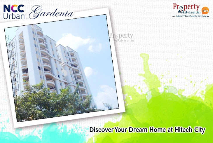 NCC Urban Gardenia Overview - Discover Your Dream Home at Hitec City
