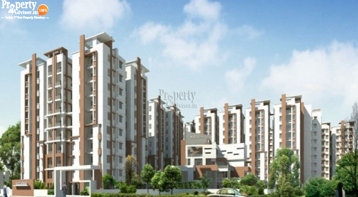 NCL Sindhu Block - D Apartment Got a New update on 23-Apr-2019