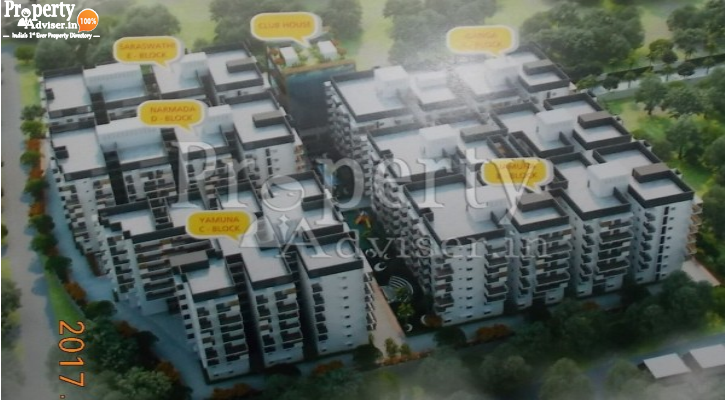 Madhavaram Serenity Block - D in Karmanghat Updated with latest info on 27-May-2019
