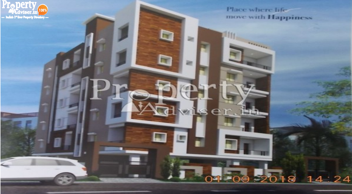 Venkata Pranitha Residency in Gajularamaram Updated with latest info on 24-May-2019