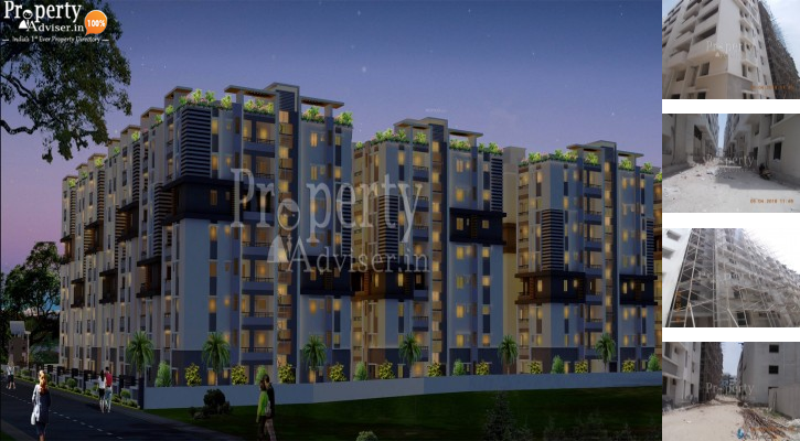 Durga County Block - D in Madinaguda Updated with latest info on 02-May-2019