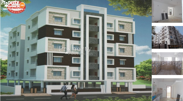 The Heavens Residency in Kondapur Updated with latest info on 03-Oct-2019