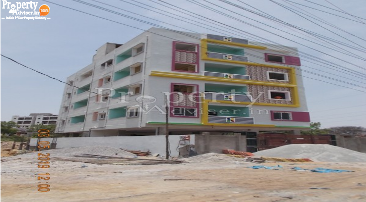 Sai Ram Arcade in Kukatpally Updated with latest info on 04-May-2019