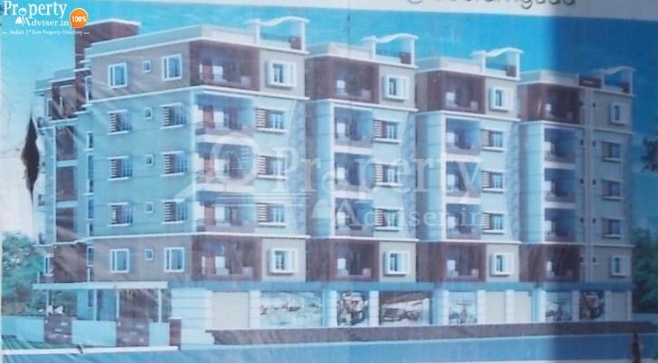 Surya Teja Homes in Beeramguda Updated with latest info on 05-Sep-2019